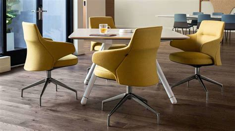 Coalesse Massaud Lounge Chair Steelcase