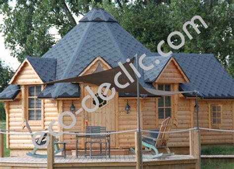 chambre hotes drome kota et kota grill les chalets finlandais en bois