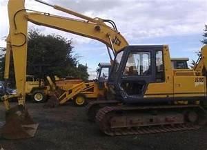 Jcb Js110 Js130 Js150lc Tracked Excavator Service Repair Workshop Manu  U2013 Best Manuals