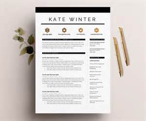 resume graphic design templates 8 creative and appropriate resume templates for the non graphic designer design lists paste