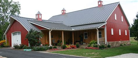 pole barn houses  curry lumber  construction remodeling restoration millwork