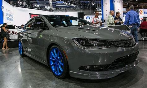 2019 Chrysler 200 Release Date And Engine  Cars Review