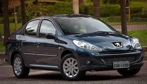 Peugeot 207 Chega  U00e0 Linha 2012 Com Leves Retoques  U2013 All The Cars