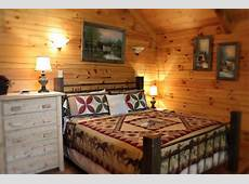 Lydia Mountain Lodge & Log Cabins Just Luvin' N The Woods