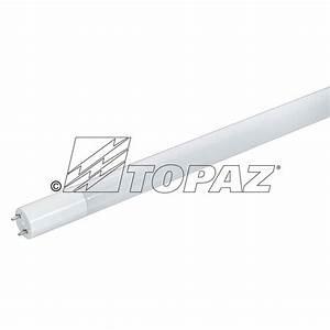Led Linear Lighting 14w  4ft  Ballast Bypass Tube  6500k
