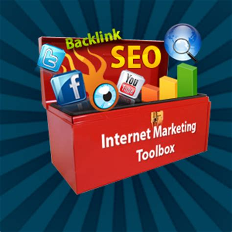 Seo Marketing Tools - 5 useful tools for the marketer contentmarketingup
