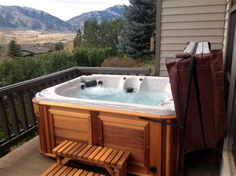arctic spa tubs tub pictures photos of installed spas tubbing