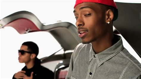 New Boyz Talk Uk Girls Grammy Awards Souljah Boy