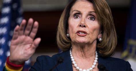 nancy pelosi  face   sinking democratic brand