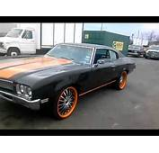 Muscle Car Dallas 72 Skylark 22s Staggered/offset  YouTube