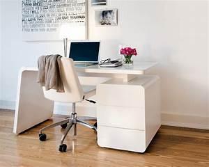Weißer Hochglanz Schreibtisch : schreibtisch csl 440 von jahnke g nstig kaufen buerado ~ Frokenaadalensverden.com Haus und Dekorationen