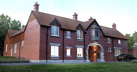 An Amazing Historic Coach House by Inside Coach House Of Historic Cardiff Mansion Ty Gwyn