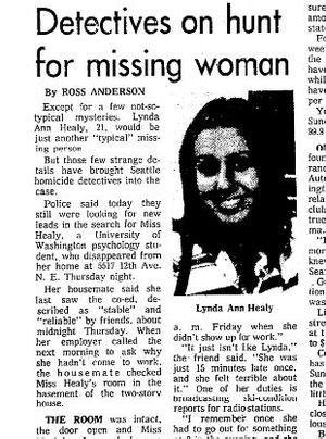 remembering washington victims  ted bundy  serial