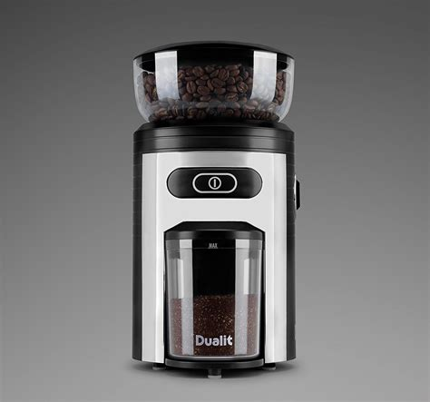 Many customers prefer to obtain whole bean coffee and grind the beans themselves as different to buying coffee, claiming that freshly coffee has better taste. Dualit 75015 Burr Coffee Grinder UK Review|The Perfect Grind