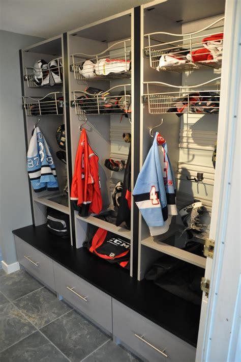 garage sports storage room transformations from hgtv s it or list it