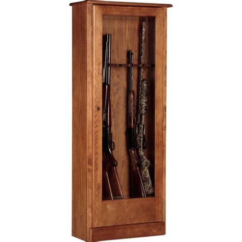 american furniture classics gun cabinet american furniture classics 4 78 cu ft 10 gun cabinet