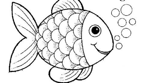 malvorlage fische  fisch malvorlage ausmalbild