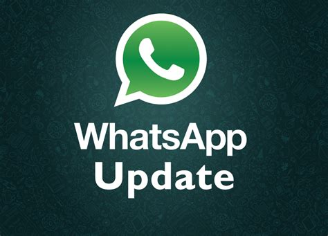 whatsapp update search consult