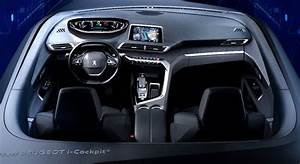 Future 3008 Peugeot 2016 : techno nouveau peugeot i cockpit a bord du futur peugeot 3008 2016 auto moto magazine ~ Medecine-chirurgie-esthetiques.com Avis de Voitures