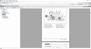 Fendt Ag Uk Eu Europe Spare Parts Catalog  U0026 Workshop