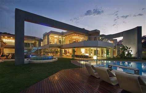 glass house architect magazine nico van der meulen architects johannesbrg south africa