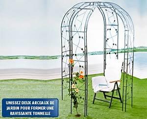 Arceau De Jardin : arceau de jardin gardenline r aldi suisse archive ~ Premium-room.com Idées de Décoration