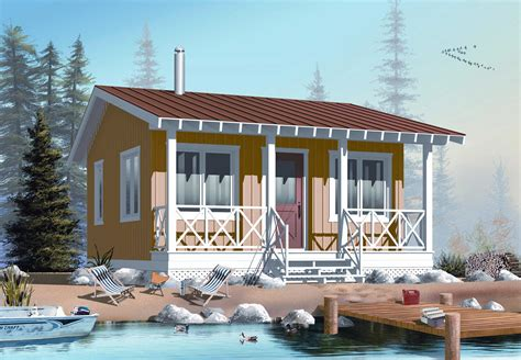 small vacation house plans small house plan tiny home 1 bedrm 1 bath 400 sq ft