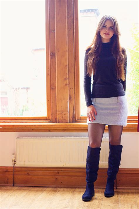 Teen Outfit Boots Joli House