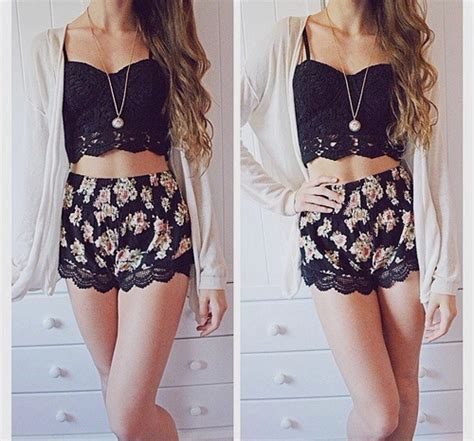 Cute Tumblr Outfits For Summer | www.pixshark.com - Images Galleries With A Bite!