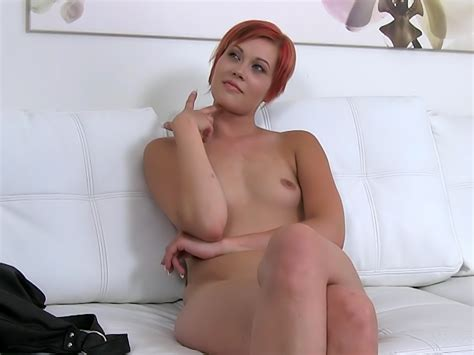 Horny Waitress Sucks And Fucks In Casting Interview TubeDupe