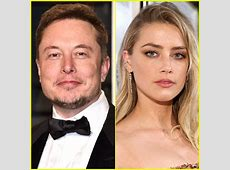 Amber Heard Back in LA After Moscow Trip with Johnny