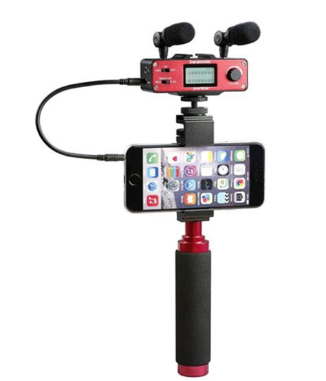 iphone rig 5 iphone rigs for better smartphone iphoneness