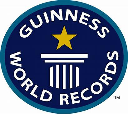 Records Guinness Unusual Toptenz Svg