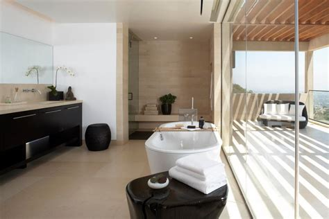 Spa Bathroom Pictures by Spa Bathroom Makeover Photos Hgtv