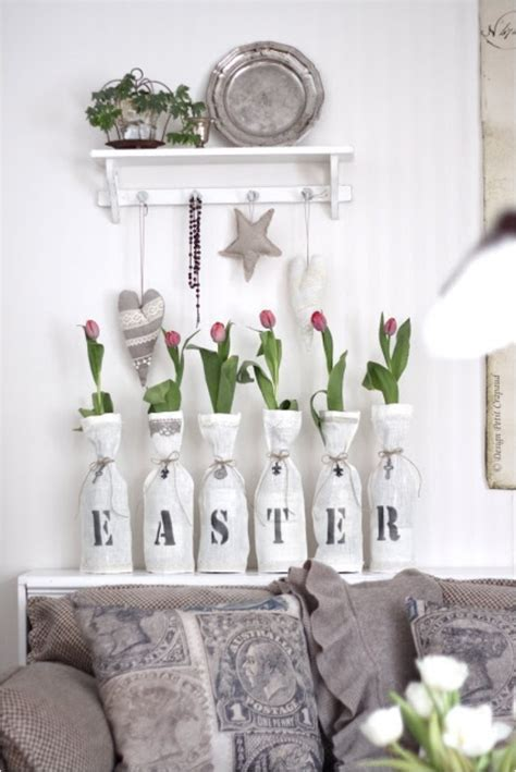 Deko Ideen Ostern by 30 Diy Ideas To Decorate Your Home In The Spirit Of Easter