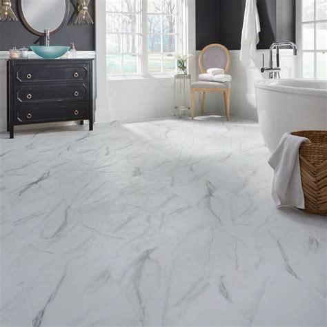 Mannington Adura   Max Rectangles   Legacy White w/ Grey