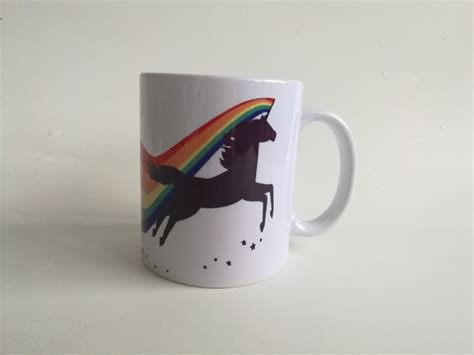 unicorn mug kids Ceramic magic beer Cup mugs coffee mug Tea Cup unicorn mugs bi   Mugs