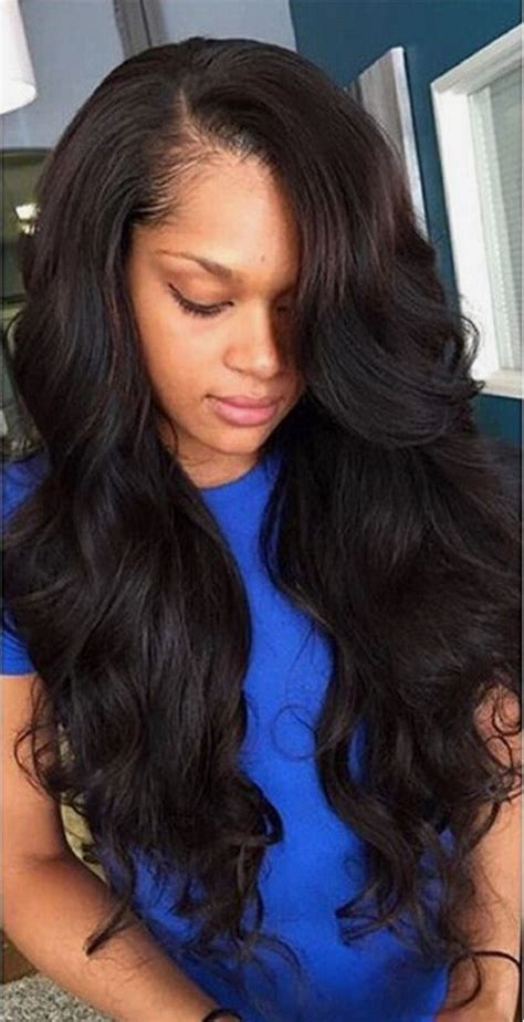 yes body wave hairstyle just heart this do cabello
