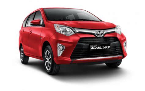Gambar Mobil Gambar Mobiltoyota Calya by Promo Toyota Calya Terbaru 2019 Jakarta Spesifikasi