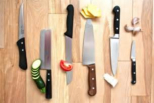 safety kitchen knives how to choose the right knife for the simple bites
