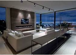 High End Contemporary Interior Design Decoration Ideas HOME Luxury Modern Home Interior Design Of Haynes House By Steve