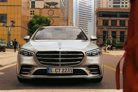 Obviously, the government's estimates will vary between the two different powertrains, and we expect the larger of the engines to. 2021 Mercedes-Benz S-Class debuts, features advanced tech