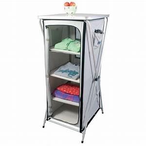Meuble Rangement Camping : armoire de rangement kampa ~ Teatrodelosmanantiales.com Idées de Décoration