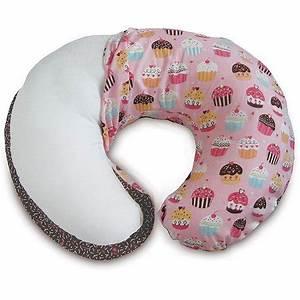 Boppy Nursing Pillow Slipcover Sprink