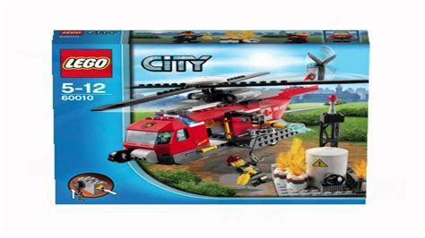 Lego City 2013 Pictures Exclusive!