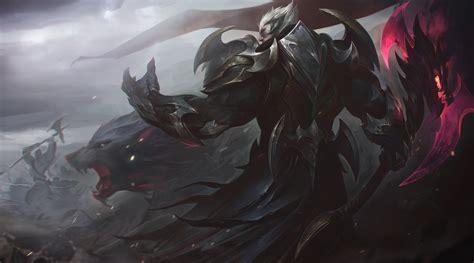 Darius King by God King Darius Lol Wallpapers