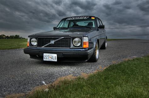 Volvo Wallpapers