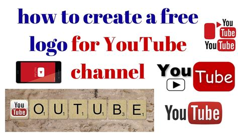 how to create a free logo for youtube channel free logo online for business hindi youtube
