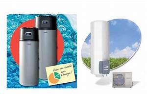 Ballon Thermodynamique 300l : ballon eau chaude thermodynamique prix d un ballon d eau ~ Premium-room.com Idées de Décoration
