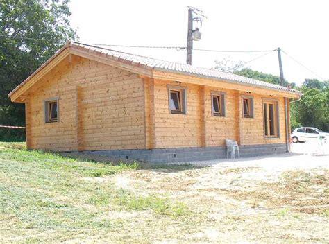 budget maison bois maison ossature bois 171 m bourgachard 27 plan maison en parpaing de bois